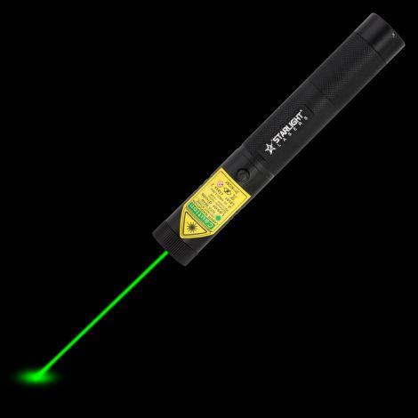 Puntatore laser professionale verde SL3