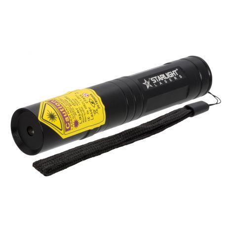 Puntatore laser professionale viola SL2