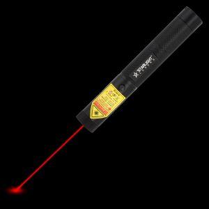 Puntatore laser professionale rosso SL1