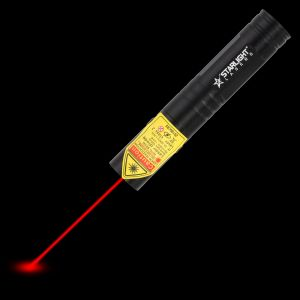 Puntatore laser professionale rosso SL2